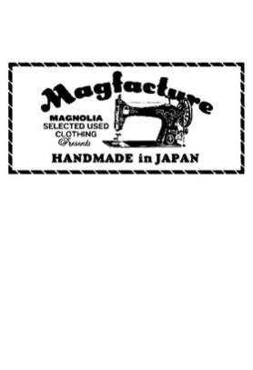 Magfacture LOGO