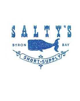 Salty's