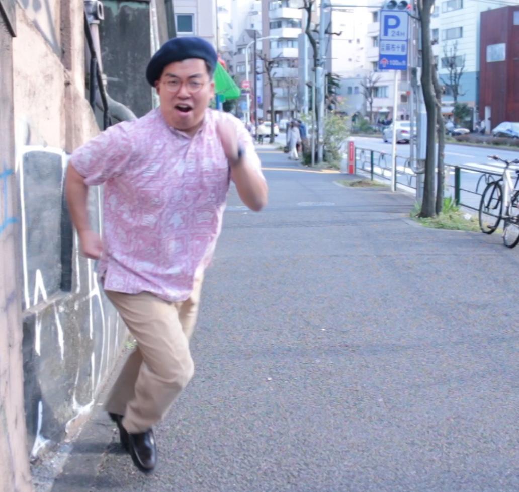 mocche kaisatsu