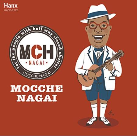 モッチェ永井/MOCCHE NAGAI